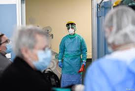 """Photo of الصحة العالمية : وضع فيروس """"كورونا """" في روسيا يشهد حالة """"استقرار"""""""