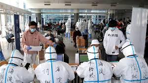 "Photo of الصين: لا وفيات بسبب ""كورونا"" وتسجيل 14 إصابة جديدة بينها حالتان وافدتان من الخارج"
