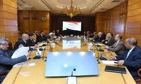 Photo of وزير الإنتاج الحربي يبحث مع محافظ الدقهلية سبل تعزيزالتعاون المشترك