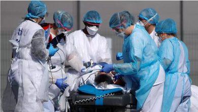 Photo of 62 ألفا من أطباء كورونا بأمريكا مصابون بالفيروس و290 وفاة