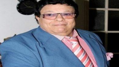 Photo of وفاة الفنان إبراهيم نصر نجم الكاميرا الخفية عن عمر يناهز 70 عاما