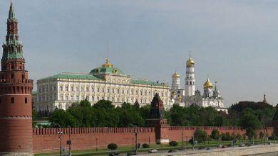 Photo of الكرملين: الغرب يحاول زعزعة الوضع في روسيا