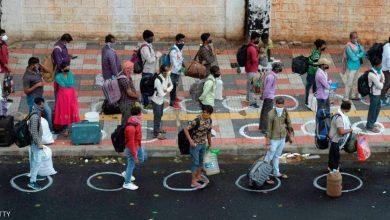 Photo of دراسة طبية: الكمامة والتباعد الاجتماعي أفضل سبل الوقاية من كورونا