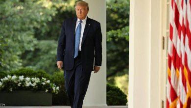 Photo of البيت الأبيض: ترامب بصحة جيدة ولا آثار جانبية لهيدروكسي كلوروكين عليه