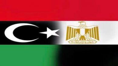"""Photo of أبرز بنود مبادرة """"إعلان القاهرة"""" بشأن ليبيا"""