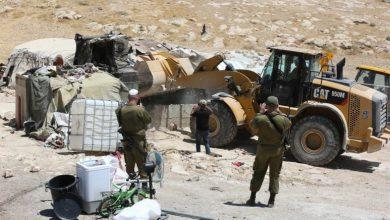 Photo of الاحتلال الاسرائيلي يداهم أكثر من 50 منزلا شمال مدينة أريحا
