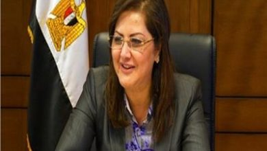 Photo of وزراء التخطيط والتعاون الدولي والتنمية المحلية يتابعون الموقف التنفيذى لبرنامج التنمية المحلية بصعيد مصر