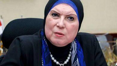 "Photo of وزيرة التجارة:استمرار وقف تصدير ""الماسكات "" الجراحية ومستلزمات الوقاية من "" كورونا "" ثلاثة أشهر"
