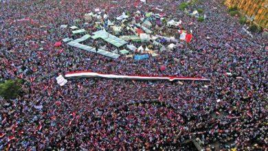 Photo of 30 يونيو.. لحظة تاريخية عاشتها مصر قبل 7 سنوات
