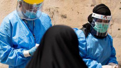 """Photo of العراق: تسجيل 1106 إصابات جديدة بفيروس """"كورونا"""""""