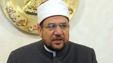 Photo of وزير الأوقاف يعتمد أسماء الناجحين في مسابقة الإيفاد الدائم للأئمة