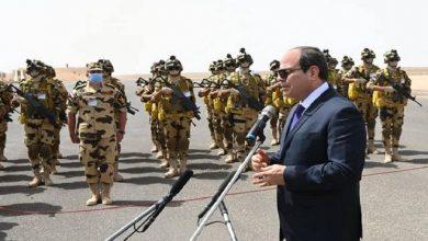 Photo of السيسي: تجاوز سرت – الجفرة شرقي الأراضي الليبية خط أحمر
