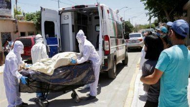 Photo of الصحة الإسرائيلية: 148 حالة إصابة جديدة فيروس كورونا
