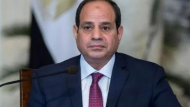 Photo of الرئيس السيسي يرسل برقية تعزية في وفاة الرئيس البورندي
