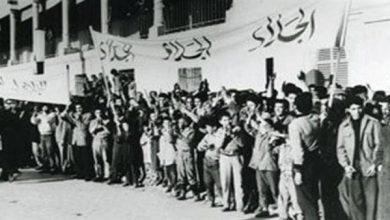 "Photo of ذكرى ""عيد الجلاء"" اليوم.. مناسبة للتأكيد على الالتفاف المجتمعى كجدار صلب وحائط صد في المعارك"