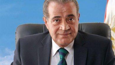 Photo of وزير التموين: استلام 3.3 مليون طن قمح محلي منذ بدء التوريد