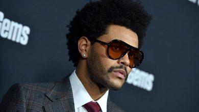 Photo of The Weeknd يتبرع بـ500 ألف دولار من أجل تغيير حياة ذوات البشرة السمراء