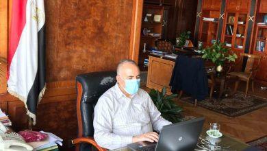 Photo of وزير الري: إعداد تقرير أسبوعي بموقف متابعة تنفيذ التكليفات الرئاسية لتأهيل الترع