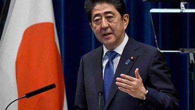 Photo of رئيس الوزراء الياباني: دول مجموعة السبع تدرس إصدار بيان مشترك حول هونج كونج