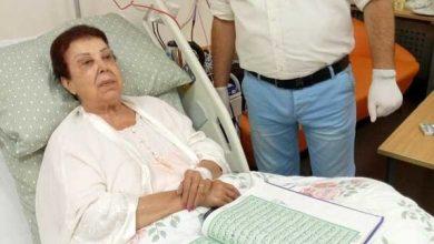 Photo of أشرف زكي يؤكد استقرار الحالة الصحية للفنانة رجاء الجداوي