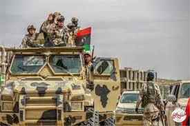 Photo of الجيش الليبي يدمر سرية مدفعية كاملة تركية الصنع أثناء تحركهم تجاه سرت