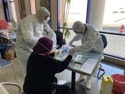 Photo of محافظ المنوفية يقرر وقف الإجازات لجميع العاملين بالقطاع الصحي لمدة شهرين