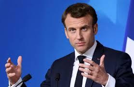 Photo of تقرير: ماكرون يخوض معركة جديدة في الانتخابات البلدية الفرنسية نهاية الشهر الجارى