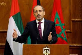 Photo of وزير الخارجية الأردني يجري مباحثات مع نظيريه الكيني والأفغاني