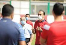 Photo of عبدالحفيظ: برنامج علاج طبيعي لسعد ونيدفيد.. والأهلي راحة الخميس والجمعة
