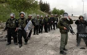 Photo of الاحتلال الإسرائيلي يعتقل 11 مواطنا فلسطيني بمحافظتي الخليل وأريحا