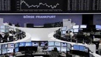 Photo of تراجع الأسهم الأوروبية متاثرة ببيانات ألمانية ضعيفة