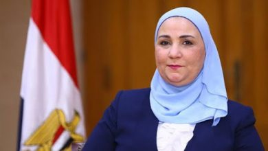 Photo of وزيرة التضامن: تطوير ١٣٥٠ حضانة ضمن المشروع القومي للطفولة المبكرة