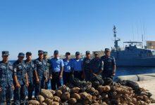Photo of القوات البحرية تنجح في ضبط كمية كبيرة من المواد المخدرة بنطاق الأسطول الجنوبي