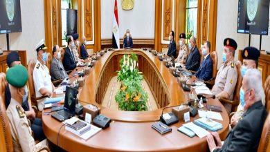 Photo of ننشر تفاصيل اجتماع الرئيس السيسي بمجلس الدفاع الوطني
