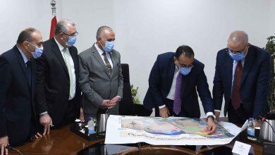 Photo of رئيس الوزراء يتابع ملفات استصلاح الأراضى فى سيناء وجهود توفير المياه وتغليظ العقوبة على الإسراف فى استخدامها