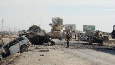 Photo of مقتل 7 من قوات الأمن في هجوم لطالبان في إقليم قندهار جنوب أفغانستان