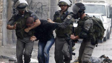 Photo of قوات الاحتلال الإسرائيلي تعتقل 5 فلسطينيين من الضفة الغربية
