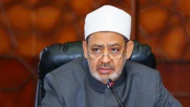 Photo of شيخ الأزهر يهنئ الرئيس السيسي بالذكرى الثامنة والستين لثورة 23 يوليو المجيدة