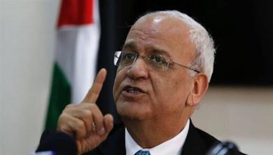 Photo of عريقات يوجه رسائل شكر لبرلمانات الدول المؤيدة للحق الفلسطيني