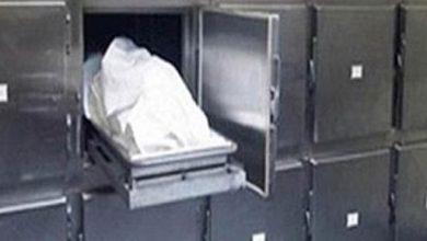 Photo of دفن جثة فتاة انتحرت بالقفز من نافذة مسكنها لمرورها بأزمة نفسية فى الطالبية