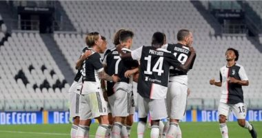 Photo of يوفنتوس يستضيف سامبدوريا لحسم التتويج بلقب الدوري الإيطالي