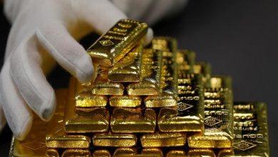 Photo of الذهب يرتفع عالميا لأكثر من 1800 دولار مع استمرار المخاوف بشأن كورونا