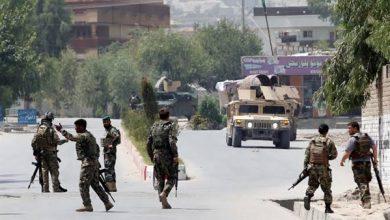 """Photo of أفغانستان: مقتل 4 من قوات الأمن في هجوم لحركة """"طالبان"""" شمالي البلاد"""