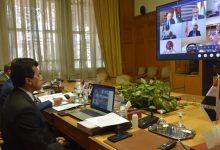 Photo of أشرف صبحي يشهد اجتماع مجلس وزراء الشباب والرياضة العرب عبر الفيديو كونفرانس غدًا