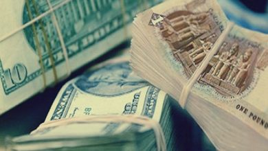 Photo of الدولار يخسر 4 قروش أمام الجنيه المصري مع تزايد التدفقات بالنقد الأجنبي وعودة السياحة