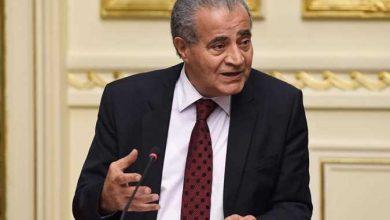 Photo of وزير التموين: الاحتياطي الاستراتيجي من السلع آمن
