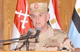 Photo of رئيس الأركان يشهد إجراءات الاصطفاف والاستعداد القتالي لعناصر القوات المسلحة على الاتجاه الاستراتيجي الغربي