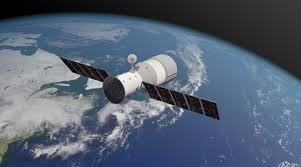 Photo of الصين تطلق قمرا صناعيا لدراسة بيئة الفضاء