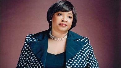 Photo of وفاة زيندزي ابنة الرئيس الراحل نيلسون مانديلا