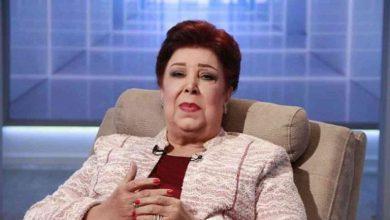 Photo of رجاء الجداوي.. عارضة الأزياء ترحل بأناقتها